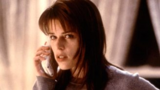 Neve Campbell Is Returning For The Fifth 'Scream' Movie, Along With Courteney Cox And David Arquette