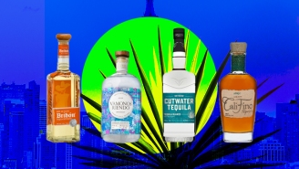 Double Gold-Winning Tequilas From The New York International Spirits Competition