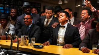Cassius Clay, Malcolm X, Jim Brown, And Sam Cooke Meet In Regina King's 'One Night In Miami' Trailer