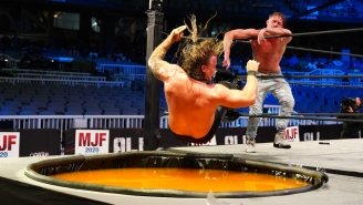 AEW All Out Finished Strong After Some Early Missteps