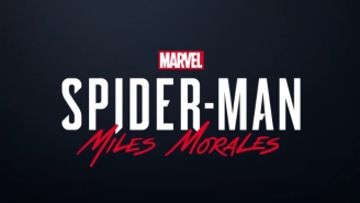 Sony Debuted Gameplay Footage For 'Marvel's Spider-Man: Miles Morales'