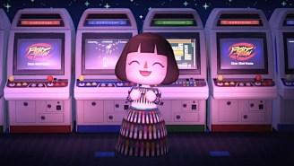 Sylvan Esso's Delightful Alternate 'Ferris Wheel' Video Was Made In 'Animal Crossing'