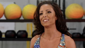 Serena Deeb Could Be Just What The AEW Women's Division Needs