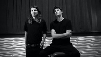 Indie Mixtape 20: The Front Bottoms Never Wear Shoes On Stage