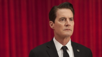 If Nothing Else, 2020 Has Been A Fitting Year To Finally Binge 'Twin Peaks'