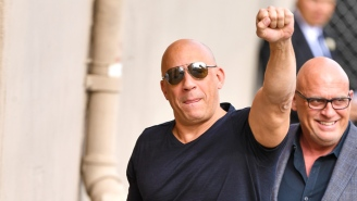 Frotcast 453: Vin Diesel's New Single And Matt's Unified Theory Of 'Karate Kid'