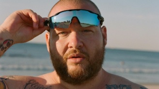 Action Bronson Announces 'Only For Dolphins' With The Reggae-Influenced 'Golden Eye'