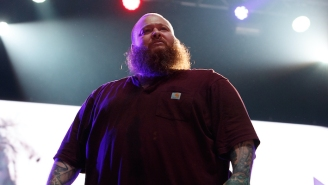 Action Bronson Takes A Trip To 'Mongolia' With Meyhem Lauren And Hologram
