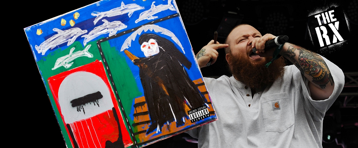 Action Bronson's 'Only For Dolphins' Grants A Long-Awaited, Chef's Kiss Moment To His Catalog