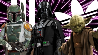 Every Sneaker From Adidas' 'Star Wars The Empire Strikes Back' 40th Anniversary Collection, Ranked