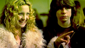 A Music Critic Looks Back At 'Almost Famous' 20 Years After Its Release