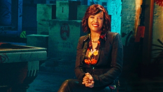 'The Boys' Aftershow Host Aisha Tyler Is On A Mission To Get Rid Of Gatekeeping In Nerd Culture