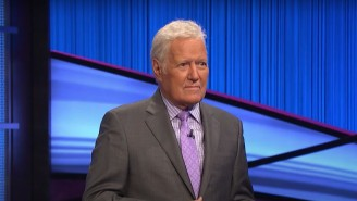 The 'Jeopardy' Executive Producer Remembers Alex Trebek's 'Very Special' Final Day As Host