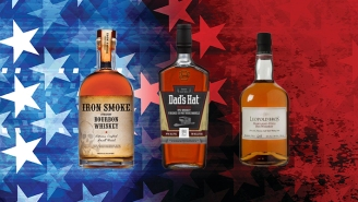A Whiskey Writer Names The Independent American Whiskeys He Loves Best