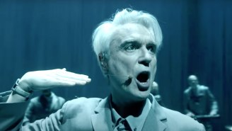 David Byrne Welcomes You To His House In Spike Lee's Joyful 'American Utopia' Trailer