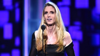 Even Ann Coulter's Infuriated Over Trump Skirting On His Taxes, And She's Calling On Democrats To Fix A Broken System