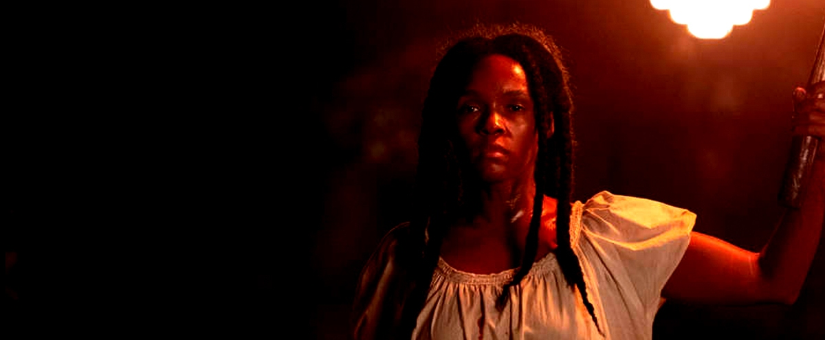 'Antebellum' Is A Terrifying, Clever Horror Movie With A Twist We Didn't See Coming