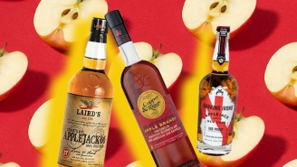The Best Applejacks And Apple-Flavored Spirits, According To Bartenders