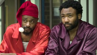 Two New Seasons Of Atlanta Are Ready To Go, Just As Soon As It's Safe To Film Them