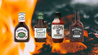 Ranking The Best BBQ Sauces Just In Time For Your Labor Day BBQ
