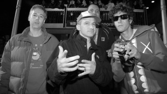 Beastie Boys Will Release A New Greatest Hits Compilation, 'Beastie Boys Music'