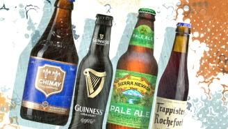 The World's Best Beers, According To The Masses — Plus Tasting Notes