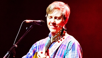 Bill Callahan Is A Master Of Zen-Like Calm On 'Gold Record'