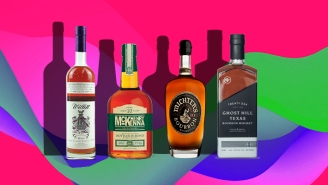 Bona Fide Whiskey Experts Name Their Favorite Bourbons Right Now