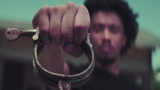 Bobby Session Preaches Ownership To The Black Community In His 'Reparations' Video