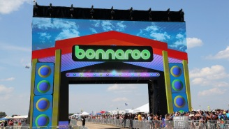 Bonnaroo Postpones Its Music Festival For Third Time And Announces A 2021 Return