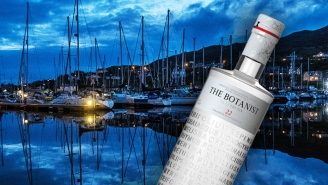 Tasting Notes From The Award-Winning, Wild Foraged The Botanist Islay Gin