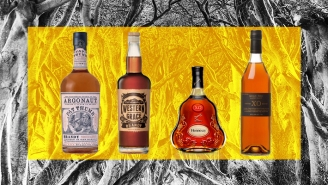 Bartender-Approved Brandies That Will Warm You Up When Fall Hits