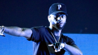 Bryson Tiller's New Album Is Dropping On The Anniversary Of His First One