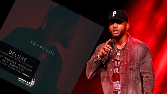 Bryson Tiller's 'Trapsoul' Reissue Uses Nostalgia To Rights His Wrongs, As Most Deluxe Albums Should Do
