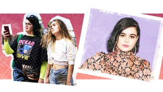 Barbie Ferreira On 'Unpregnant,' 'Euphoria,' And Making Smart Comedy For The Next Generation