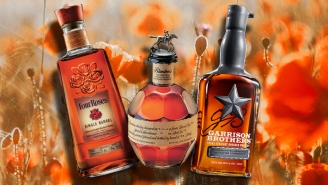 Bartenders Name The Best Single Barrel Whiskeys For Fall