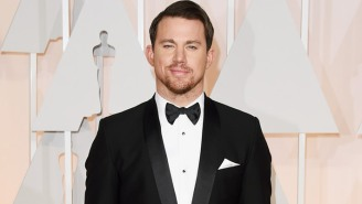 Channing Tatum Unveiled His New Totally Ripped Look In A Shirtless Thank-You Post To Fans
