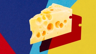 Here Are The Most Popular Cheeses, With Recommendations For Each Type