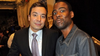 Chris Rock Opens Up About The Jimmy Fallon Blackface Controversy: 'Jimmy's A Great Guy'
