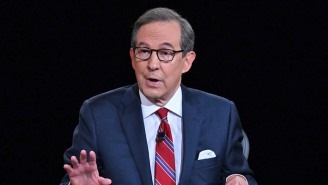 Chris Wallace Admits To Being 'Jealous' Of The Debate After Moderator Kristen Welker Was Roundly Praised