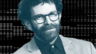 In Which We Beg Charlie Kaufman Over Zoom To Keep Making Movies