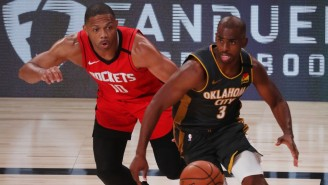 Three Takeaways From The Thunder's Close-Fought Game 6 Win Over The Rockets