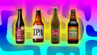 Ranking The Best Craft Beers To Drink This Labor Day Weekend