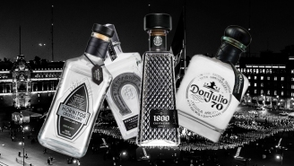 A Beginner's Guide To Cristalino, Everyone's Current Tequila Obsession