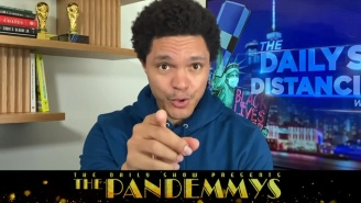 'The Daily Show' Made A Strong 'Best Karen' Pick While Announcing The Pandemmy Award Winners