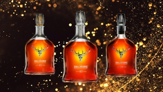 Tasting Notes On Three Wildly Expensive Whiskies From The Dalmore
