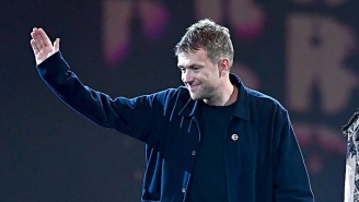 Damon Albarn Would 'Love' To Have Another Blur Reunion