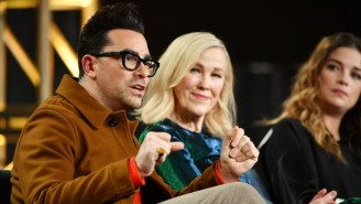 'Schitt's Creek' Is Heading To Comedy Central After Its Historic Emmy Haul