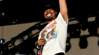 Danny Brown Hints At A New Era Of Music With A Snippet Of An Unreleased Song
