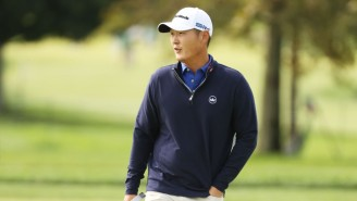 Watch Danny Lee Six-Putt From Four Feet On 18 At The U.S. Open Before Withdrawing